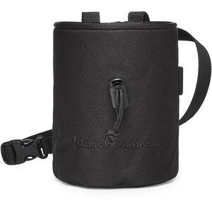 Black Diamond Mojo Chalk Bag black black