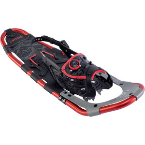 TUBBS Panoramic Snowshoes red/grey red/grey