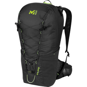 Millet Pulse 22 Backpack black-noir black-noir