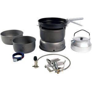 Trangia 25-4HA Stove with Gas Burner
