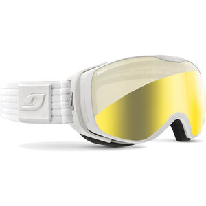 Julbo Luna Gold Flash Dam white/zebra light/gold flash white/zebra light/gold flash