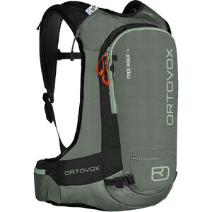 Ortovox Free Rider 16 Backpack green forest green forest