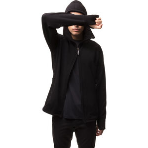Houdini Power Houdi Jacket Herr true black/true black