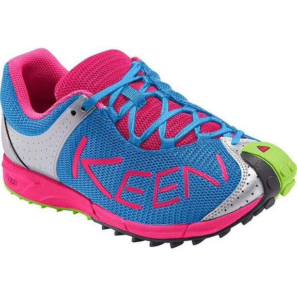 Keen A86 TR Dam swedish blue/shocking pink