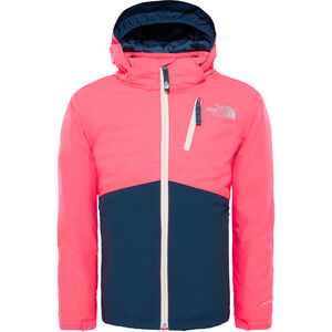 The North Face Snowdrift Insulated Jacket Barn rocket red rocket red