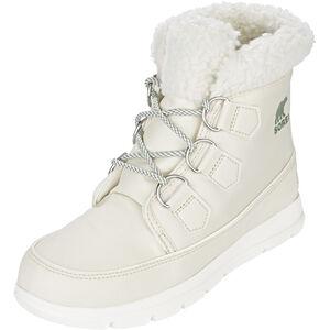 Sorel Expl**** Carnival Boots Dam fawn/sea salt fawn/sea salt