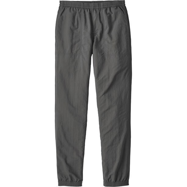 Patagonia Baggies Pants Herr forge grey