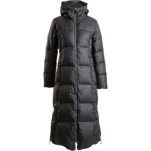 SKHoop Hella Down Coat Dam Black Black