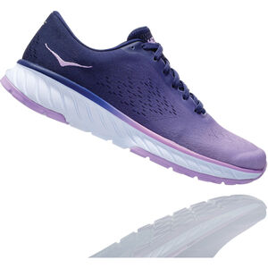Hoka One One Cavu 2 Running Shoes Dam lavendula/medieval blue lavendula/medieval blue