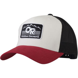 Outdoor Research Advocate  Trucker Cap adobe adobe