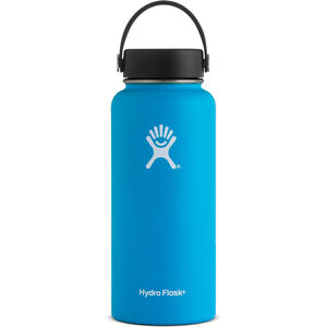 Hydro Flask Wide Mouth Flex Bottle 946ml pacific pacific