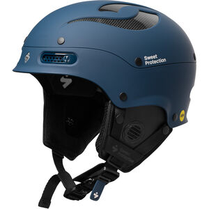 Sweet Protection Trooper II MIPS Helmet Navy Navy