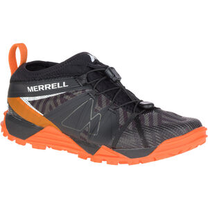 Merrell Avalaunch Tough Mudder Shoes Dam mudder orange