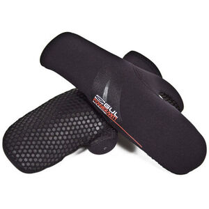 Gul Power Mitt 3mm black/black black/black