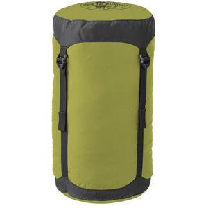 Sea to Summit Nylon Compression Sack Medium green green
