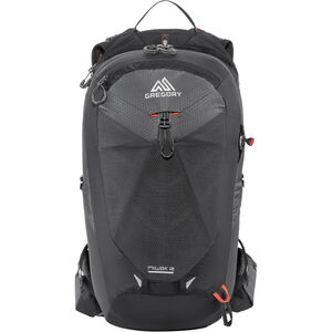 Gregory Miwok 18 Backpack Herr flame black flame black