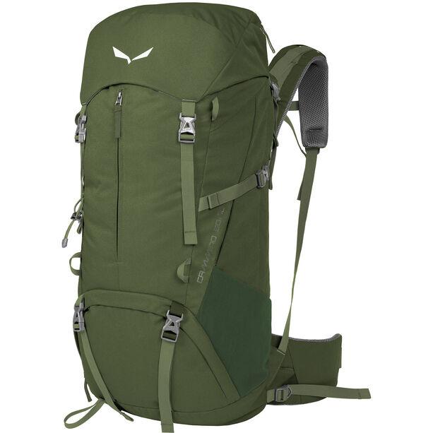 SALEWA Cammino 50 Backpack kombu green