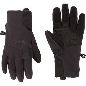 The North Face Apex Etip Gloves Herr tnf black tnf black