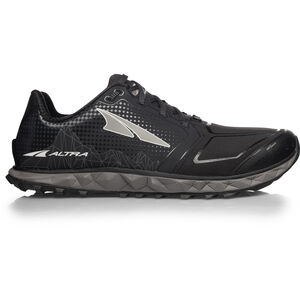 Altra Superior 4 Running Shoes Herr black black