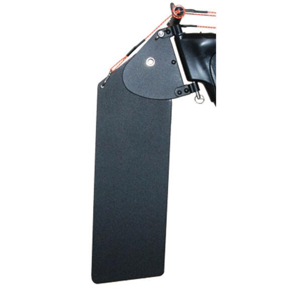 nortik Rudder System Scubi 2/Scubi 3