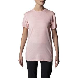 Houdini Free Tee Dam off pink off pink