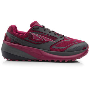 Altra Olympus 3 Running Shoes Dam raspberry raspberry