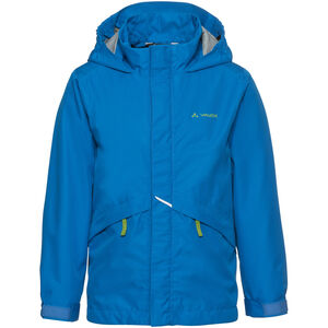 VAUDE Escape Light III Jacket Barn radiate blue radiate blue