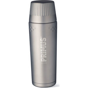 Primus TrailBreak Vacuum Flasche 0,75l stainless stainless