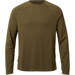 Craghoppers NosiLife Bayame II Long Sleeved T-Shirt Herr dark moss dark moss