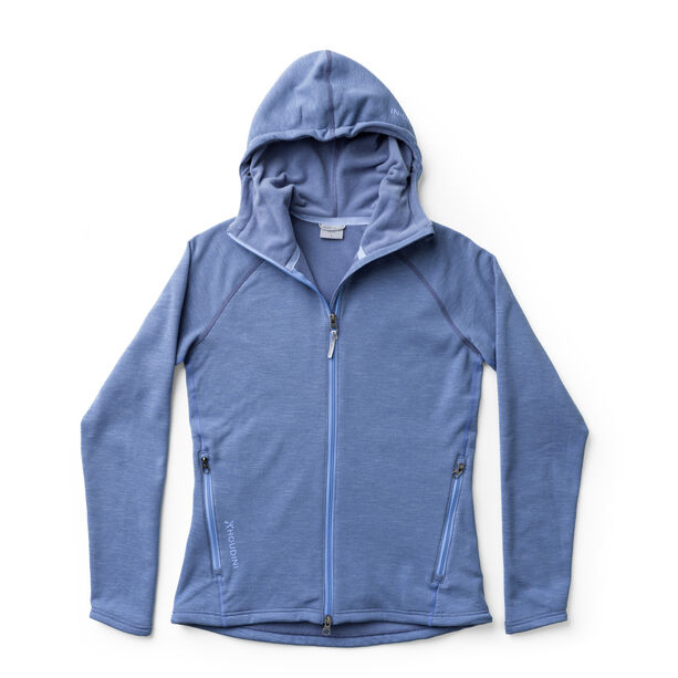 Houdini Outright Houdi Fleece Jacket Dam jumpin blue