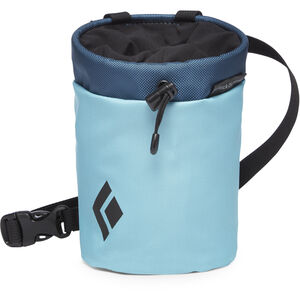 Black Diamond Repo Chalk Bag ocean ocean