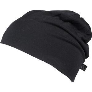 Lundhags Gimmer Merino Light Beanie black black
