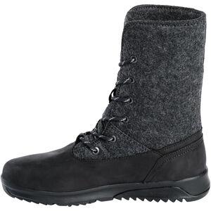 VAUDE UBN Kiruna Mid CPX Shoes Dam phantom black phantom black