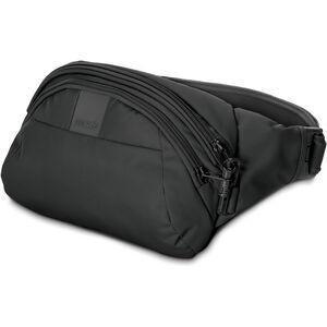 Pacsafe Metrosafe LS120 Hip Pack black black