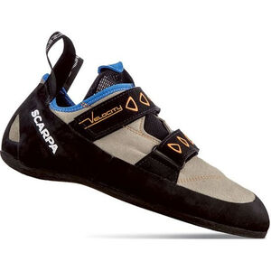 Scarpa Velocity Herr sand/royal blue sand/royal blue