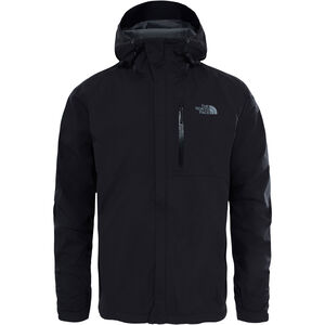 The North Face Dryzzle Jacket Herr tnf black tnf black