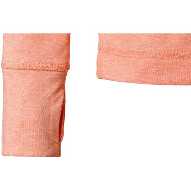 Reima Ruori Hoodie Barn coral pink