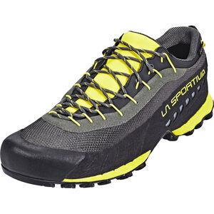 La Sportiva TX3 GTX Shoes Herr carbon/butter carbon/butter