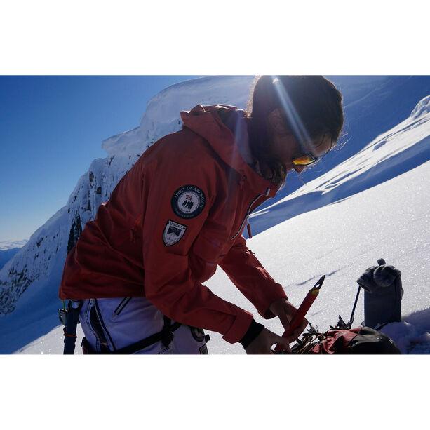 Amundsen Sports Amundsen Peak Knickerbockers Dam white