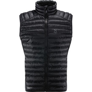 Haglöfs Essens Mimic Vest Herr true black true black