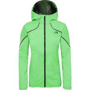 The North Face Flight Jacket Dam Chlorophyll Green Chlorophyll Green