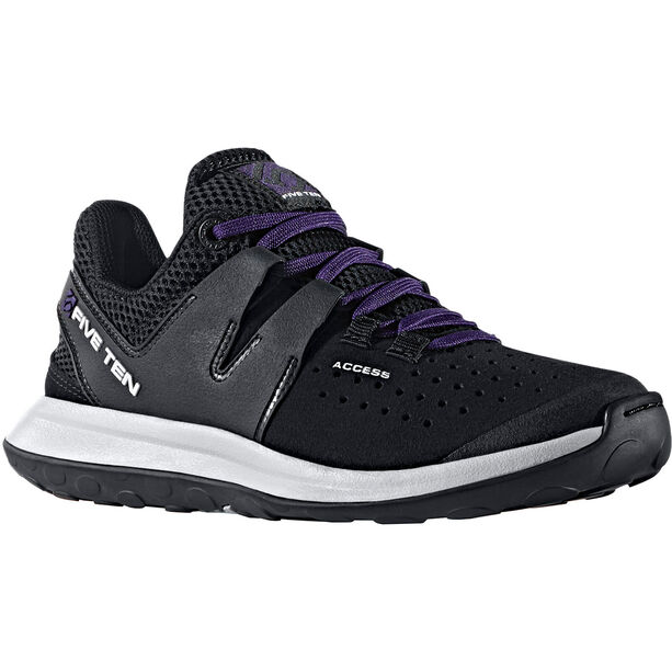 adidas Five Ten Access Shoes Dam black