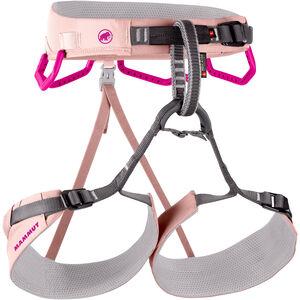 Mammut Togir 3 Slide Harness Dam candy-pink candy-pink