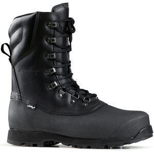Lundhags Professional II High Regular Boots Herr Black Black