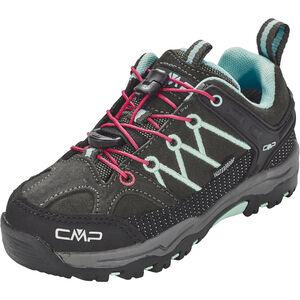 CMP Campagnolo Rigel Low WP Trekking Shoes Barn arabica-sky light arabica-sky light