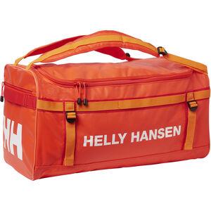 Helly Hansen HH Classic Duffle Bag M cherry tomato cherry tomato