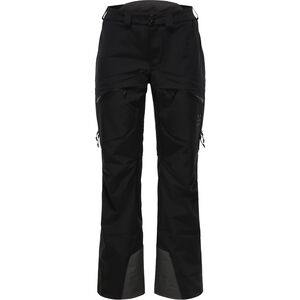 Haglöfs Khione 3L Proof Pants Dam True Black True Black