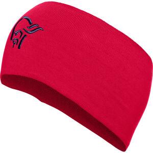 Norrøna /29 Summer Headband jester red jester red