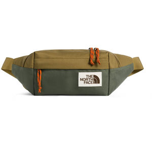 The North Face Lumbar Pack British Khaki/New Taupe Green British Khaki/New Taupe Green