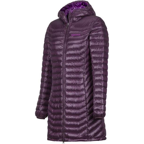 Marmot Sonya Jacket Dam dark purple